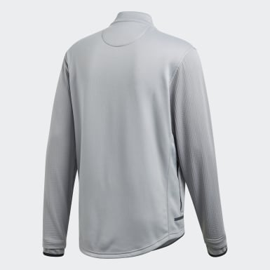 Men's Golf Grey Climaheat Jacket