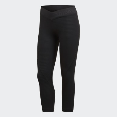 Calça Legging Alphaskin Tech 3/4