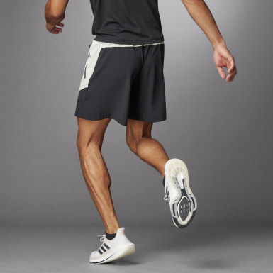 Men Training Grey Studio Tech Shorts