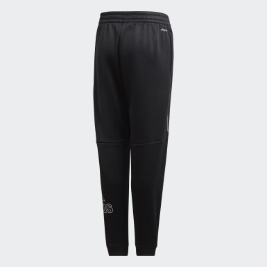 Boys Training Black AEROREADY Pants