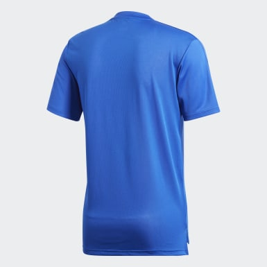 Men Training Blue Condivo 18 Training Jersey