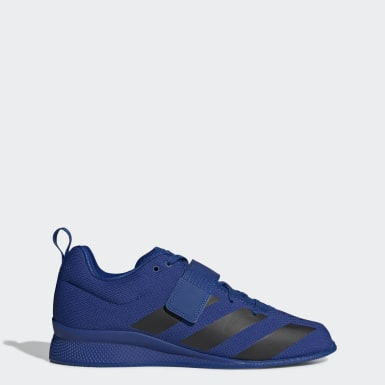 Sapatos Adipower Weightlifting 2