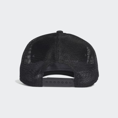 Training Black H90 Trucker Cap