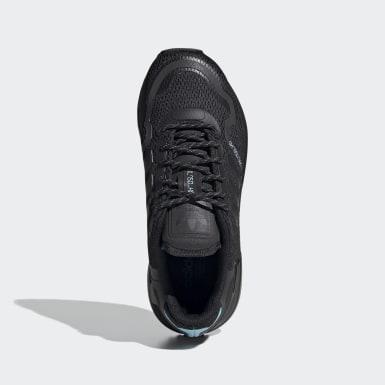 Børn Originals Sort ZX 750 HD sko