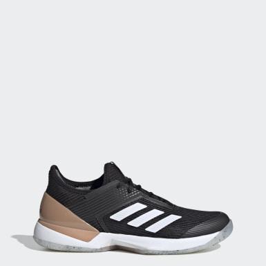 Chaussure Ubersonic 3 Hard Court noir Femmes Tennis