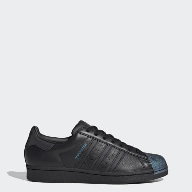 Scarpe Superstar Nero Originals