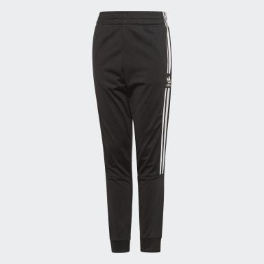 Kluci Originals černá Sportovní kalhoty