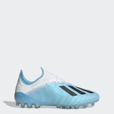 X 19.1 Artificial Grass Boots