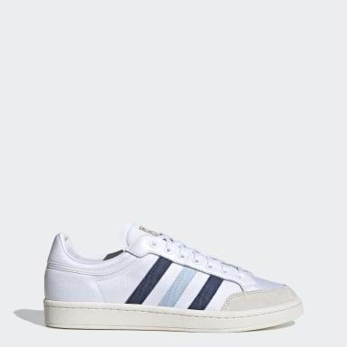 Originals White Americana Low Shoes
