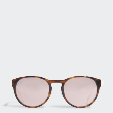 Originals Brown Originals Sunglasses OR0008-H