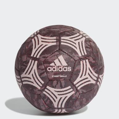 Fotbal šedá Míč Tango Street Skillz