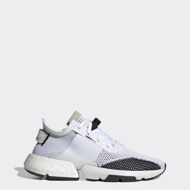 Adidas P.O.D. S3.1 Schuhe SchwarzSchwarzWeiß AQ1059