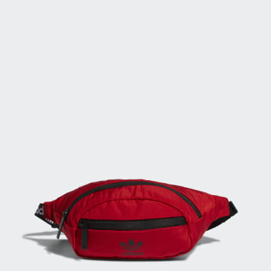 Originals Red National Waist Pack