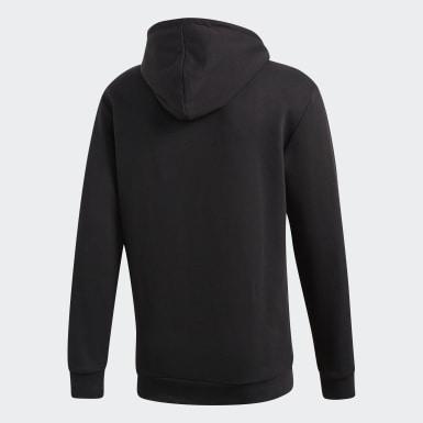 Nam Originals Áo hoodie Trefoil