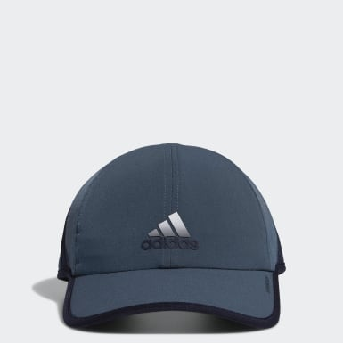 Men's Training Blue Superlite Hat