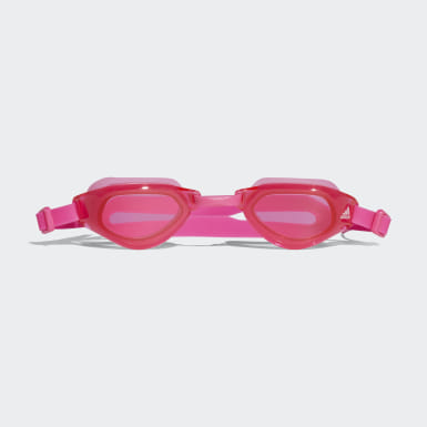 Youth Swimming Pink persistar fit unmirrored swim goggle junior
