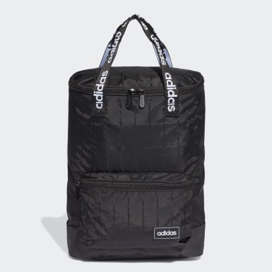 Morral Pequeño T4H 2 Negro Mujer Training