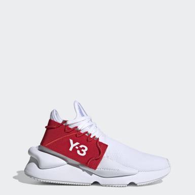 Y-3 White Y-3 Kaiwa Knit