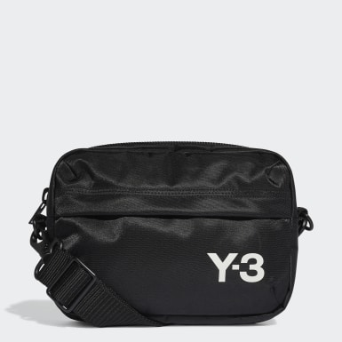 Sac Y-3 Sling Noir Y-3