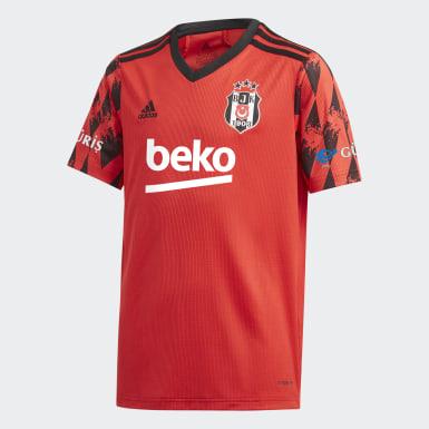 Genç Futbol Red Beşiktaş JK 20/21 Üçüncü Takım Forması