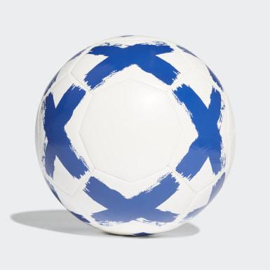 Pelota Starlancer V Club Blanco Hombre Fútbol