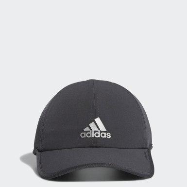 Men Training Grey Superlite Hat