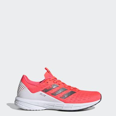 Sapatos SL20 Rosa Mulher Running