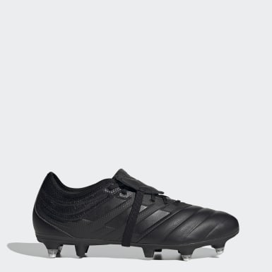 Football Black Copa Gloro 20.2 Soft Ground Boots