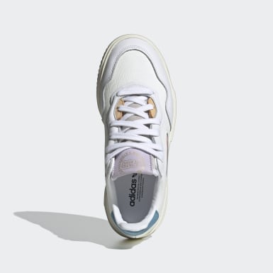 Women Originals White SC Premiere Shoes