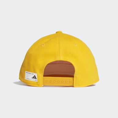 Casquette The Packcap Jaune Training