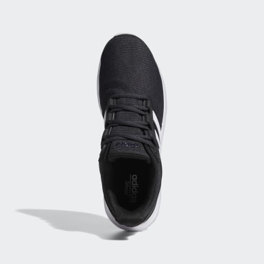 Men Running Black Energy Cloud 2 Shoes