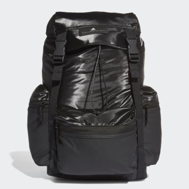 Women adidas by Stella McCartney Black Backpack