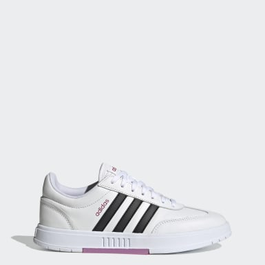 Women Sport Inspired White Gradas Shoes