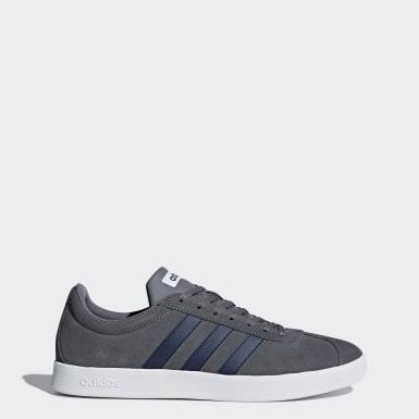 adidas neo vl court gris