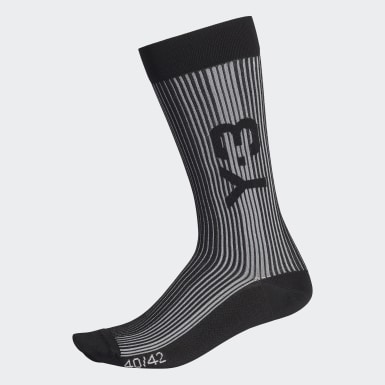 Y-3 Ribbed Socks