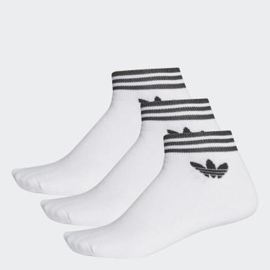 Trefoil Bilek Boy Çorap 3 Çift