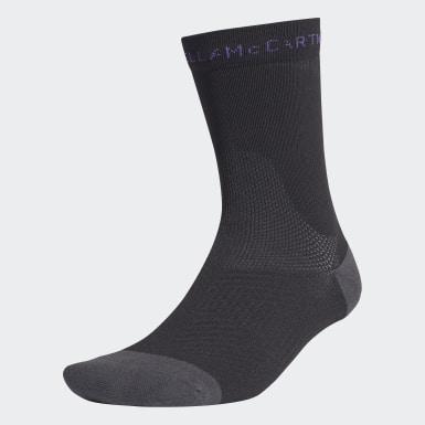 Calcetines adidas by Stella McCartney Water-Resistant Negro Mujer adidas by Stella McCartney