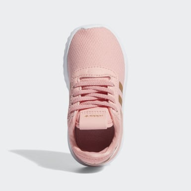 Infant & Toddler Originals Pink U_Path X Shoes