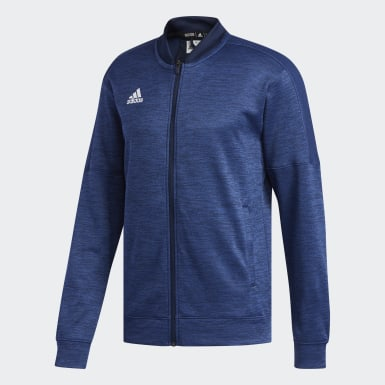 Männer Athletics TI BOMBER Blau