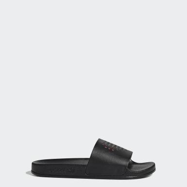 Enfants Slides & Flip Flops | adidas Canada