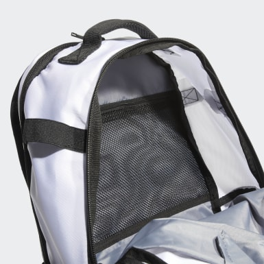 Training White 5-Star Team Backpack