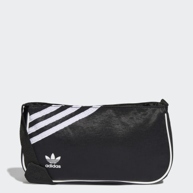 Dam Originals Svart Mini Airliner Bag