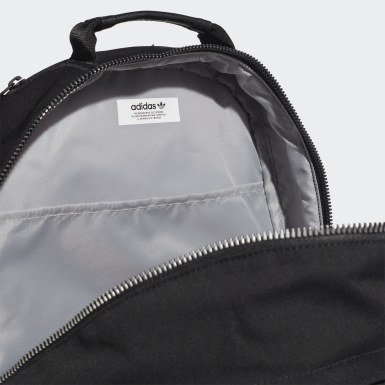 Originals Black Modern Backpack