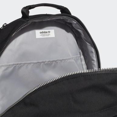 черный Рюкзак Modern