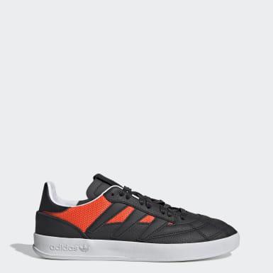Sapatos Sobakov P94 Preto Mulher Originals