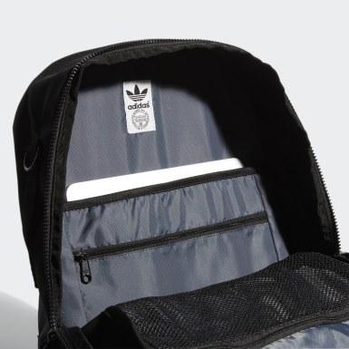 Originals Black Modular Backpack