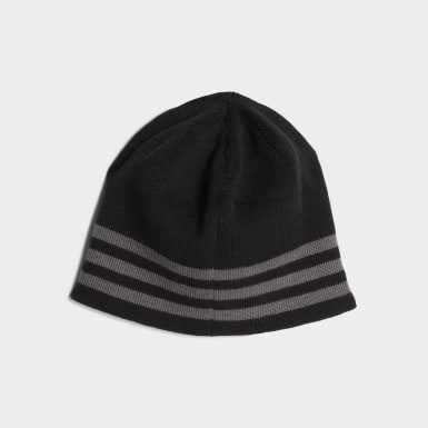 Children Training Black Eclipse Reversible 2 Beanie