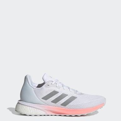 Frauen Running Astrarun Schuh Weiß