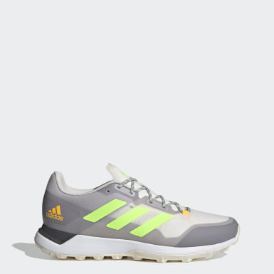 Zapatillas Zone Dox 2.0S (UNISEX) Gris Hockey