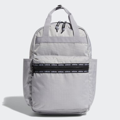 Women's Essentials Grey Essentials Backpack